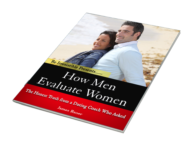 What if you knew what men secretly wanted but they could never tell you?  Wouldn't that make building a relationship easier?